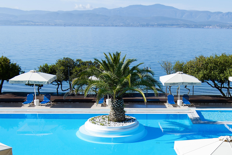 resort del mar croatia